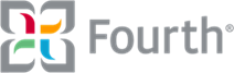 Logo for Fourth.