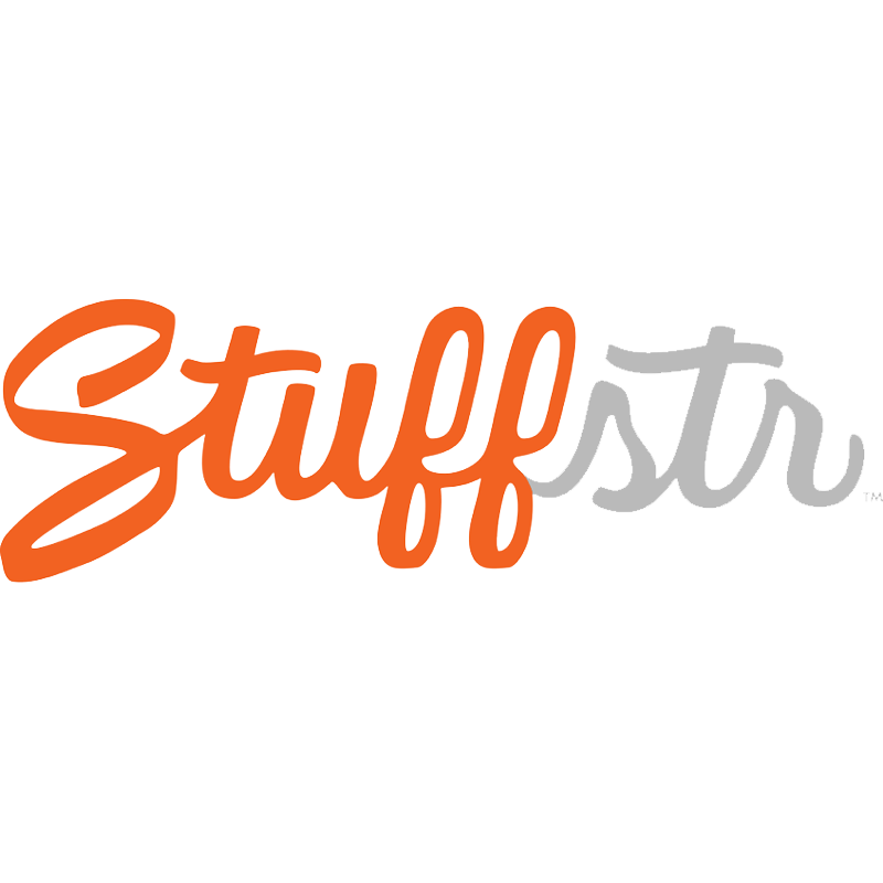 Logo for Stuffstr.