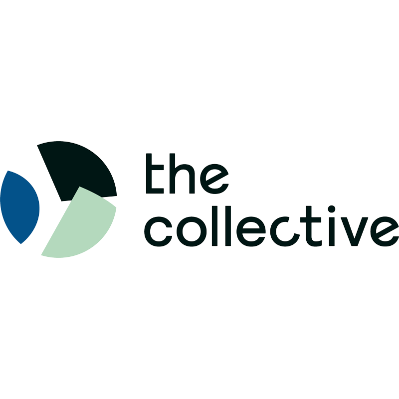 Logo for The Collective.
