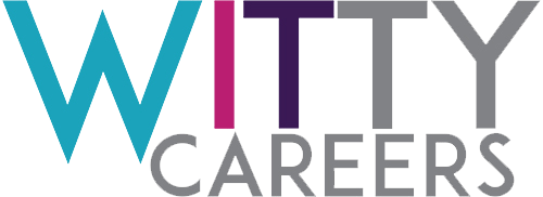 Witty Careers logo